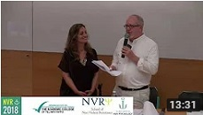 NVR2018 - Dr. Irit Schorr Sapir and Dan Dan Dolberger - Formal Opening