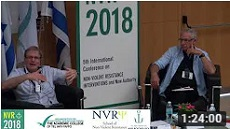 NVR2018 - Pre-conference workshop - Haim Omer & Nahi Alon (Part 2)